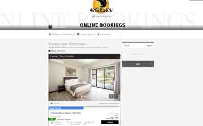Choosing The Best Internet Booking Engine For Your Accommodation Establishment