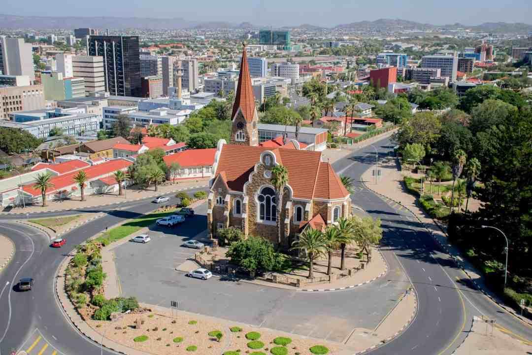 The Best Things To Do In Windhoek   Robert Nienaber