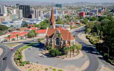 The Best Things To Do In Windhoek