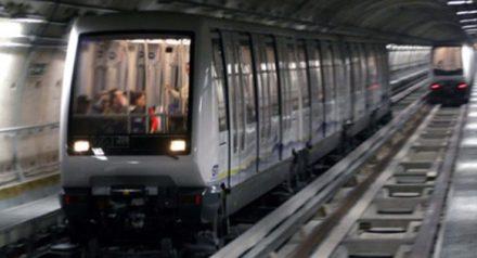 Treni metropolitana Torino