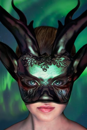 Cover Illustration - Dreams of Ydalir