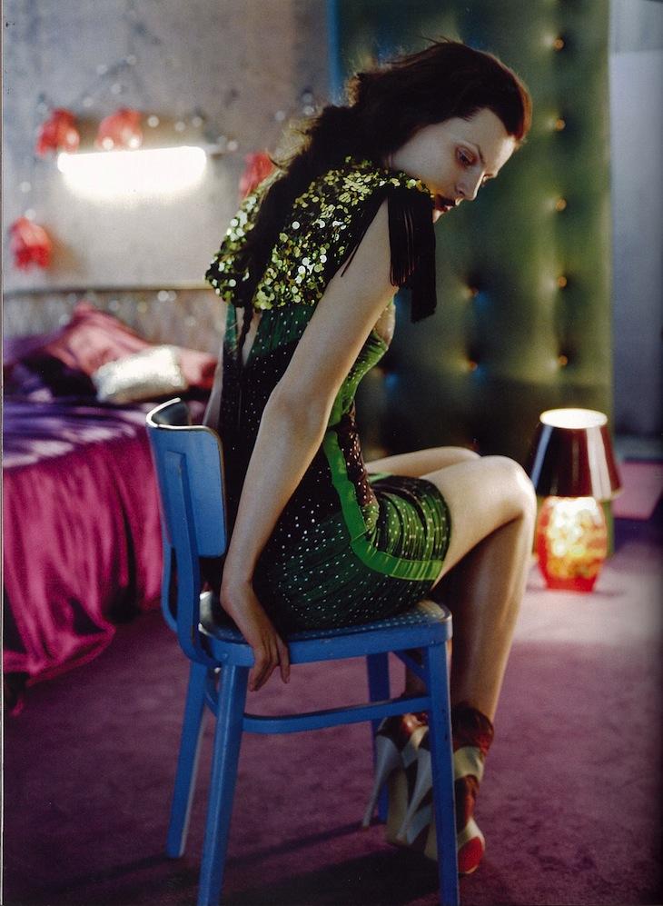 Vogue uk 2010-04 pag 1