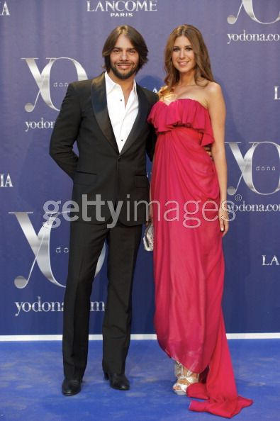 Joaquín Cortés on occasion of the 'Yo Dona Magazine International Award' event, held yesterday June 22, 2011 in Madrid