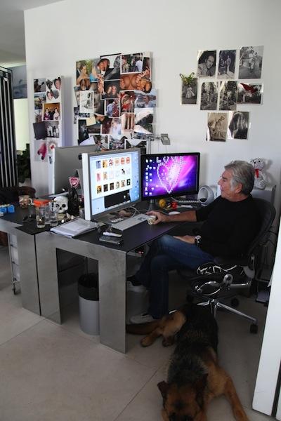 Roberto Cavalli - Computer Desk