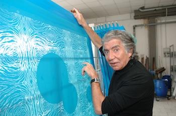 Roberto Cavalli - Printing Plate