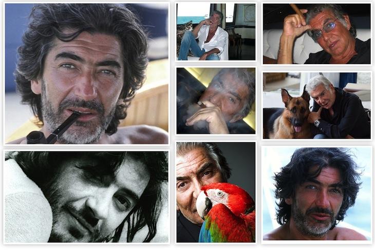 Roberto Cavalli photos