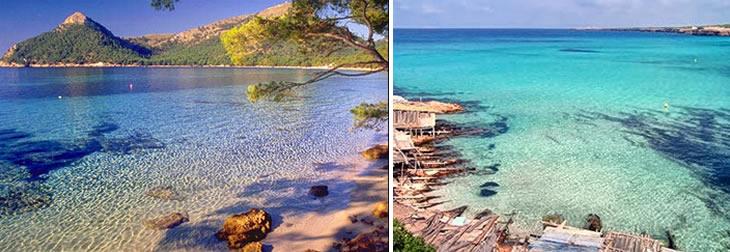 Formentera - Balearic Islands - Spain