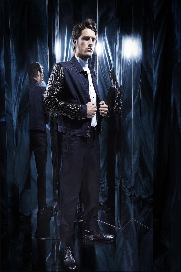 Roberto Cavalli Menswear AW13-14 #13