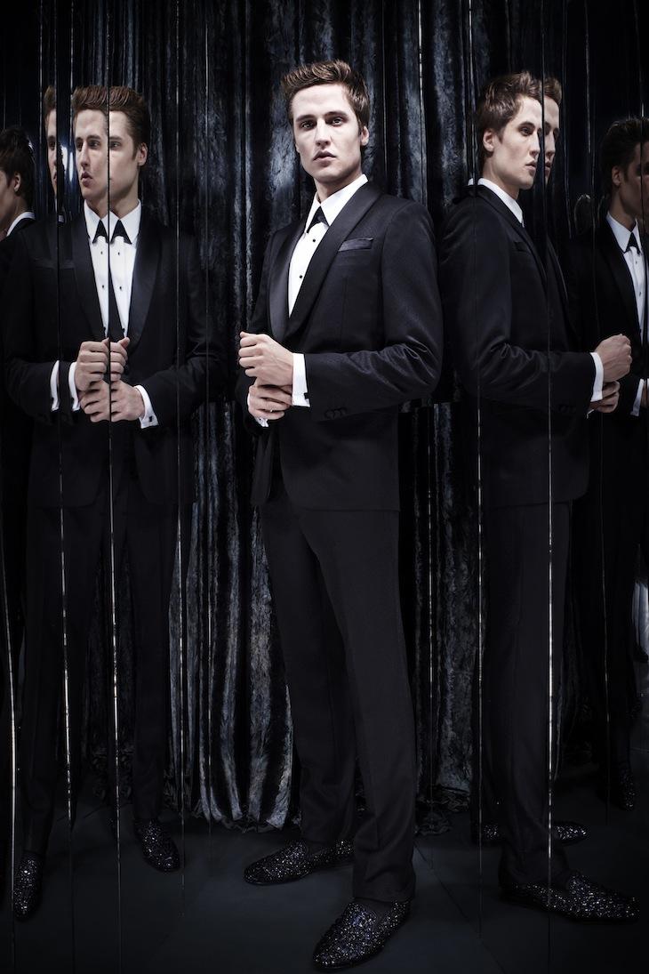 Roberto Cavalli Menswear AW13-14 #18