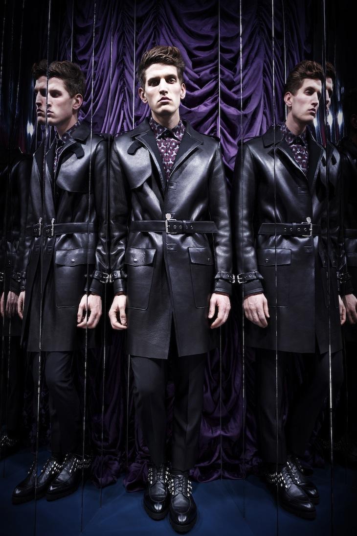 Roberto Cavalli Menswear AW13-14 #5