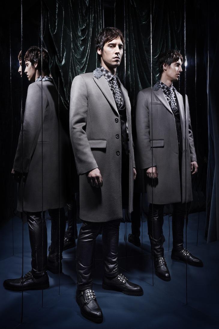 Roberto Cavalli Menswear AW13-14 #7
