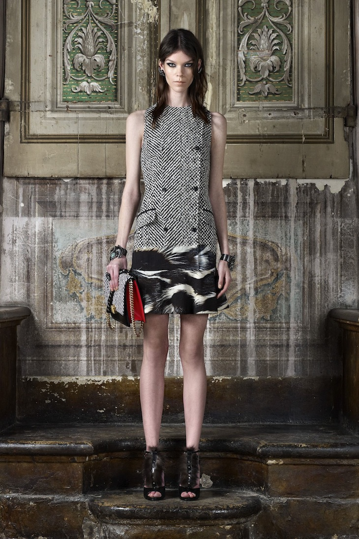 Roberto Cavalli Pre-collection FW 2013-14 (12)