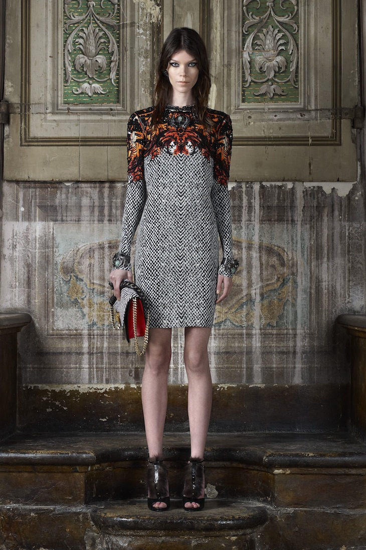Roberto Cavalli Pre-collection FW 2013-14 (15)