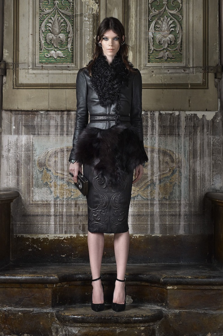 Roberto Cavalli Pre-collection FW 2013-14 (16)