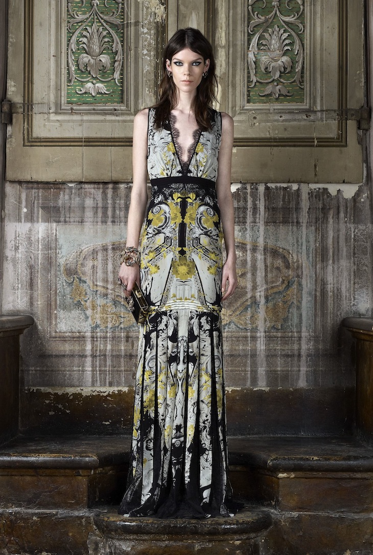 Roberto Cavalli Pre-collection FW 2013-14 (33)