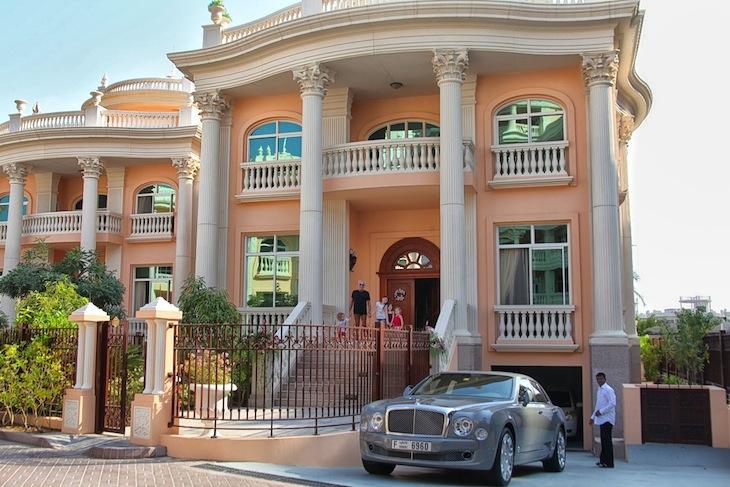The Villa, Dubai