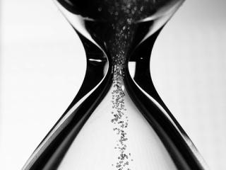 Il tempo prezioso...