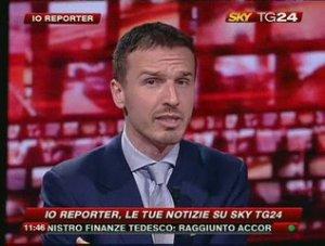 Marco Montemagno per Io Reporter