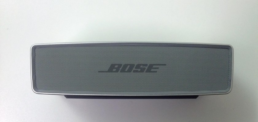 Altoparlante Bose SoundLink mini II