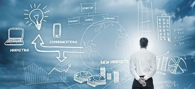 As receitas de sucesso para momentos de economia fraca abrangem franquias, escritórios on-line e desenvolvimento de soluções com profundo conhecimento do mercado contábil