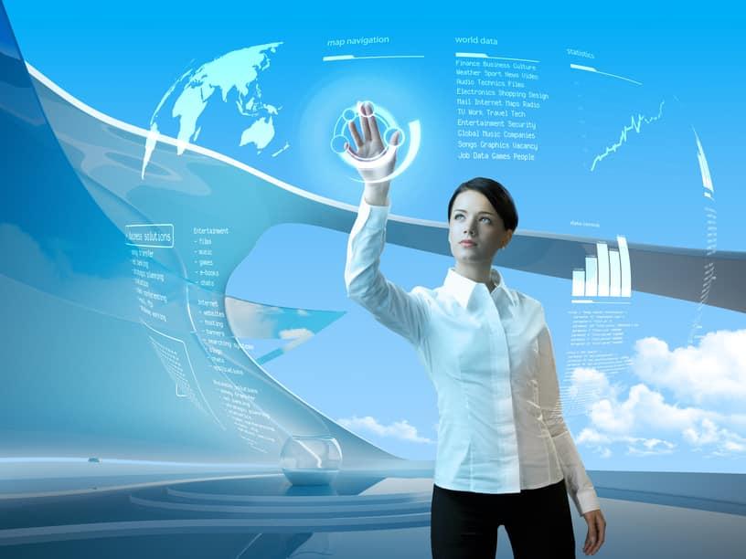 Seria mesmo uma inovação disruptiva ou apenas uma melhoria de processos no relacionamento com clientes?