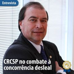CRCSP no combate à concorrência desleal