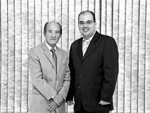 Ismael do Nascimento: pai e filho modernizando o empreendedorismo contábil/