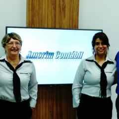 Amorim Contábil planeja investir no marketing digital