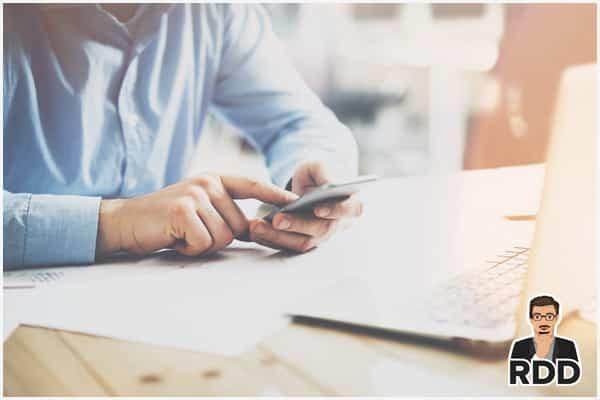 Inovação no escritório contábil - Saiba porque é fundamental investir em dispositivos móveis para o sucesso da organização.