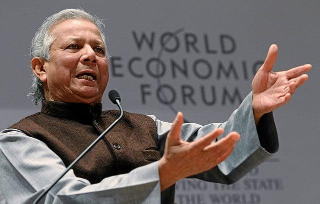 Contador 2.0, você imagina o mundo do futuro? Reflita com a lista de Muhammad Yunus para o mundo de 2050 e entenda como suas atitudes de hoje podem facilitar o futuro do seu escritório contábil.