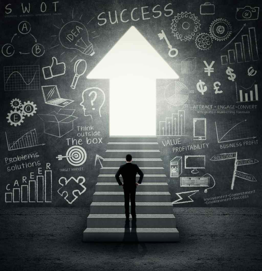 Mais gestão e controle no modelo de negócios na contabilidade