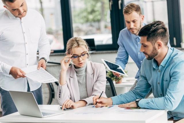 Sistemas de gestão: otimizam tempo dos colaboradores de escritório de contabilidade