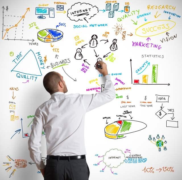Como construir uma cultura de originalidade no seu negócio contábil