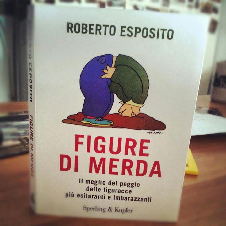 """Presentazione del libro """"Figure di merda"""""""