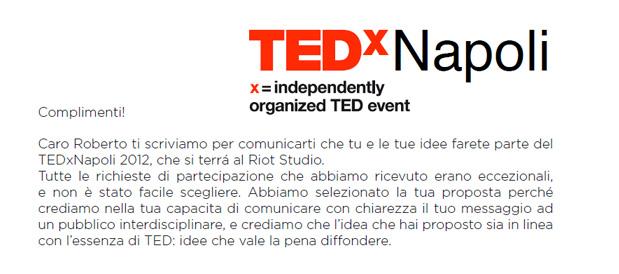 Roberto Esposito - TEDx