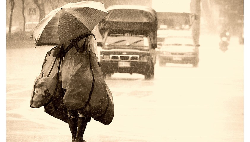 Braun, M. (2006). The Woman in the Rain. Deviant Art, Bangkok, Tailandia. Recuperado el 8 de Marzo de 2016, de http://nxxos.deviantart.com/art/The-Woman-in-the-Rain-43680292