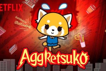 Aggrestsuko el anime que todo Godinez debería ver
