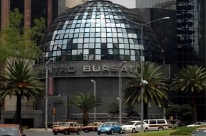 Ilustración 4: En la Bolsa Mexicana de Valores (BMV) cada uno de los datos que se generan ahí poseen un nivel de importancia que se define por el nivel de entropía en su relación con el resto de los datos generados.