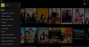 Todas las imágenes son propiedad de Netflix.