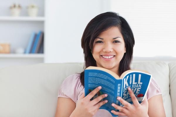 Kill Don Juan, Save the Girl Reader