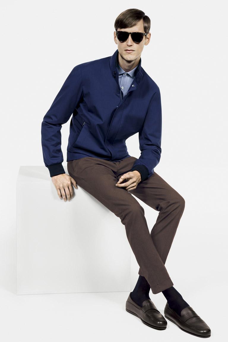 Ermenegildo Zegna Made To Measure Suits Bespoke Su Misura Suits