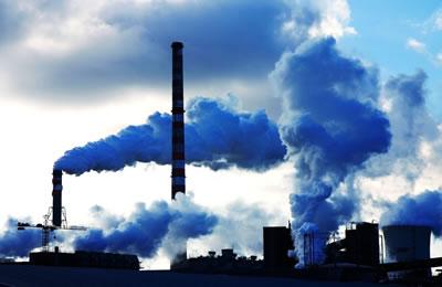 L'inquinamento nel Mondo
