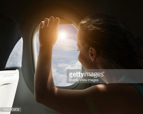 Gli inconvenienti del Jet-lag