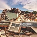 Prevedere i terremoti