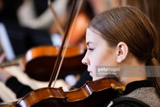 La musica polifonica e le emozioni