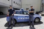 La polizia addestrata diversamente
