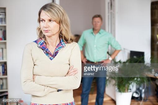 Divorzio: più facile per le coppie che hanno figli