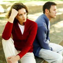 Perché la convivenza spesso mette in crisi la coppia ?