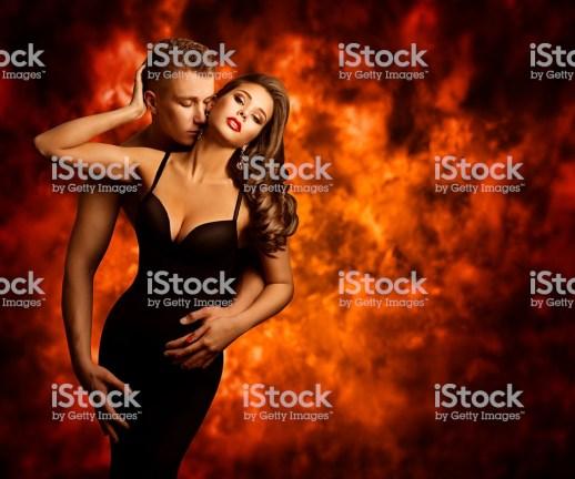 La passione sessuale non corrisponde sempre all'amore