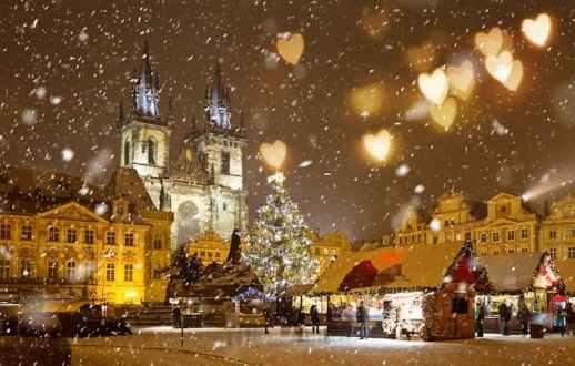 Il Natale: sottostare ad una sacralità desiderata o imposta?